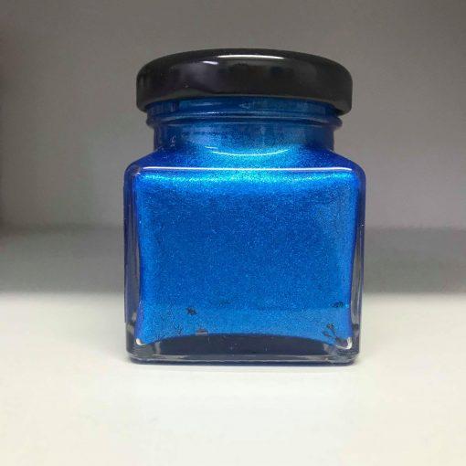 mousse pigment URM sapphire