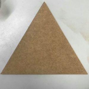 Boards – Triangle