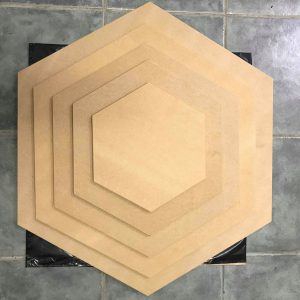 Boards – Hexagon