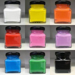 Pigments - Epoxy