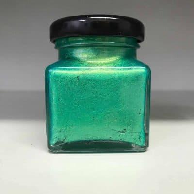 mousse pigment URM Mint