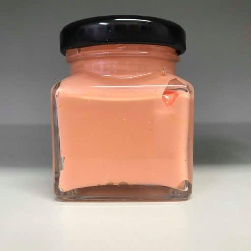 epoxy pigment URE Apricot