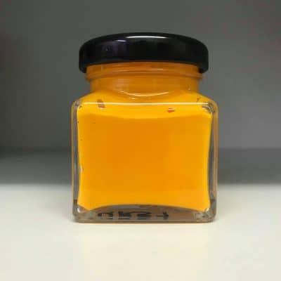 epoxy pigment URE Marigold
