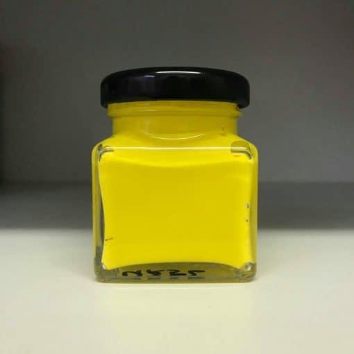 epoxy pigment URE sunflower