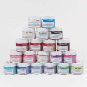 Art Tree - Pearl Powders
