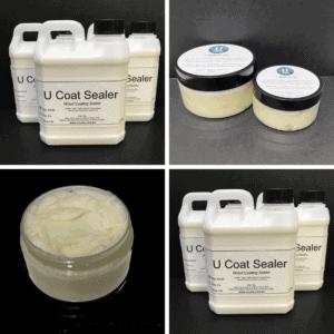 Sealers & Waxes